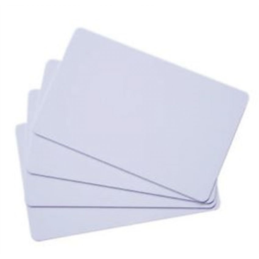 Card RFID S50 13.56MHz reinscriptionabil