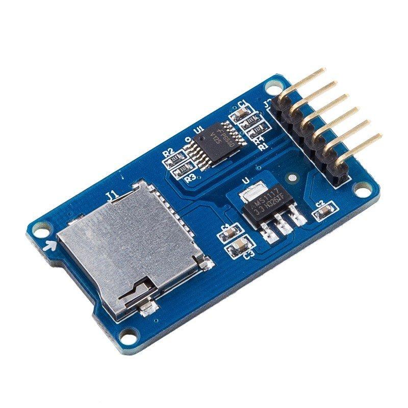 Modul MicroSD