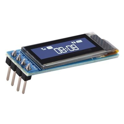 Display OLED IIC I2C 0.91