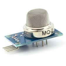 Senzor gaz MQ-2