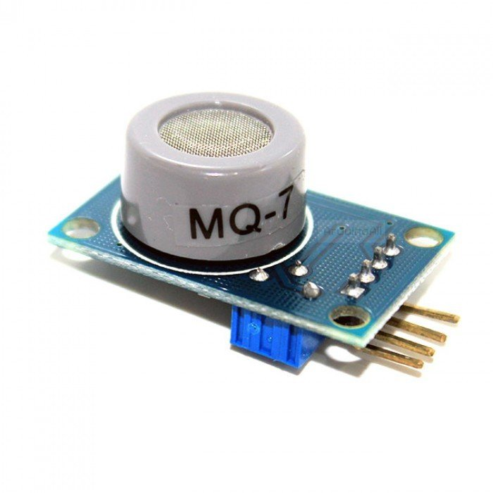 Senzor Gaz MQ-7 Monoxid carbon