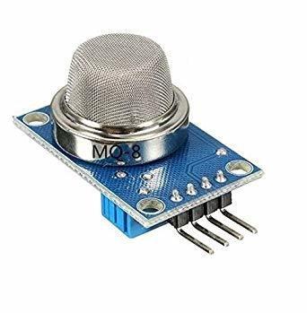 Senzor Gaz MQ-8 Hidrogen