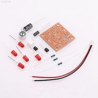 Kit LED control vocal muzica