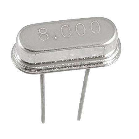 Oscilator cu Quart 16MHz