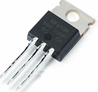 Tranzistor IRF640 IRF640N