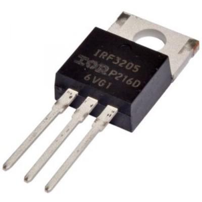 Tranzistor IRF3205