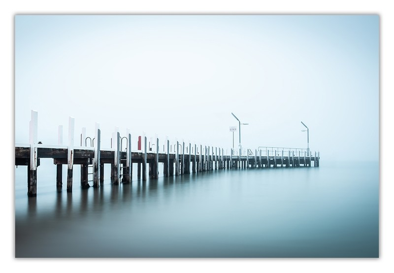 Ghost Jetty