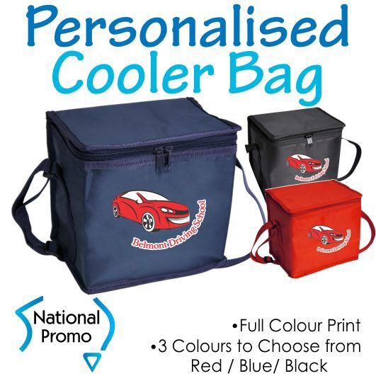 50 Small Cooler Bags for $250*