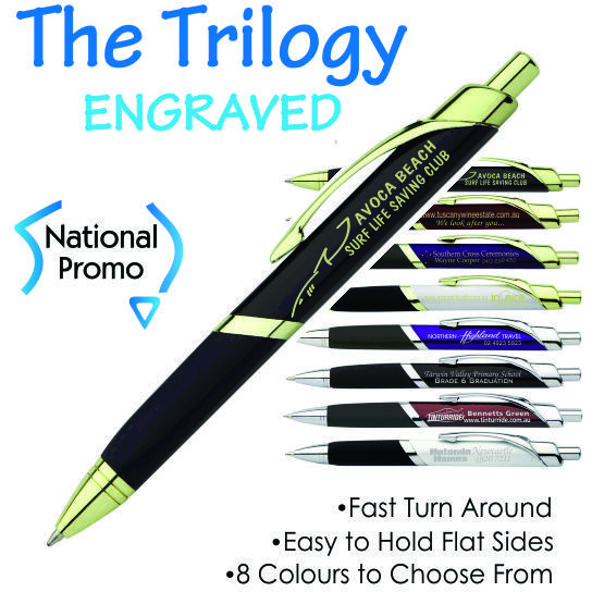 The Trilogy Pen 00009