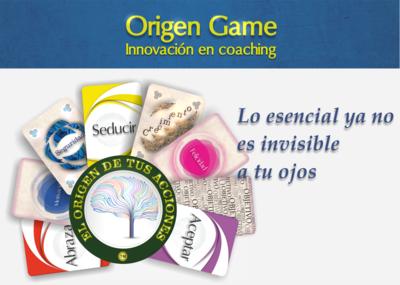 Origen Game ™
