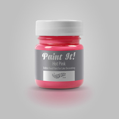 Paint It! - Hot pink - 25ml
