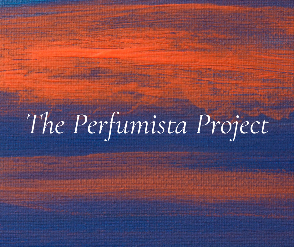 THE PERFUMISTA PROJECT