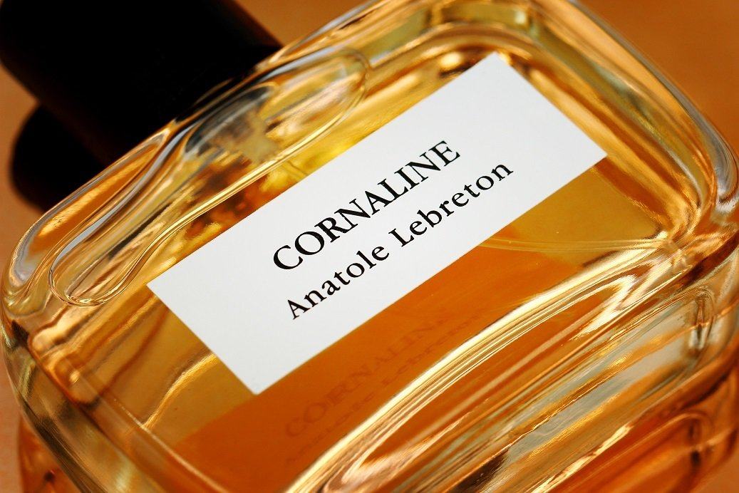 CORNALINE CORN
