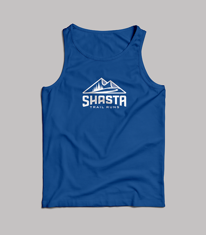 STR Tank Men/Women (Black, Blue, Green, Navy, Red) 00038