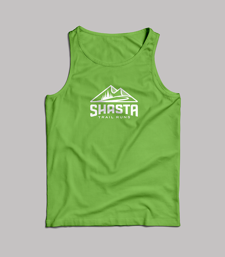 STR Tank Men/Women (Black, Blue, Green, Navy, Red)
