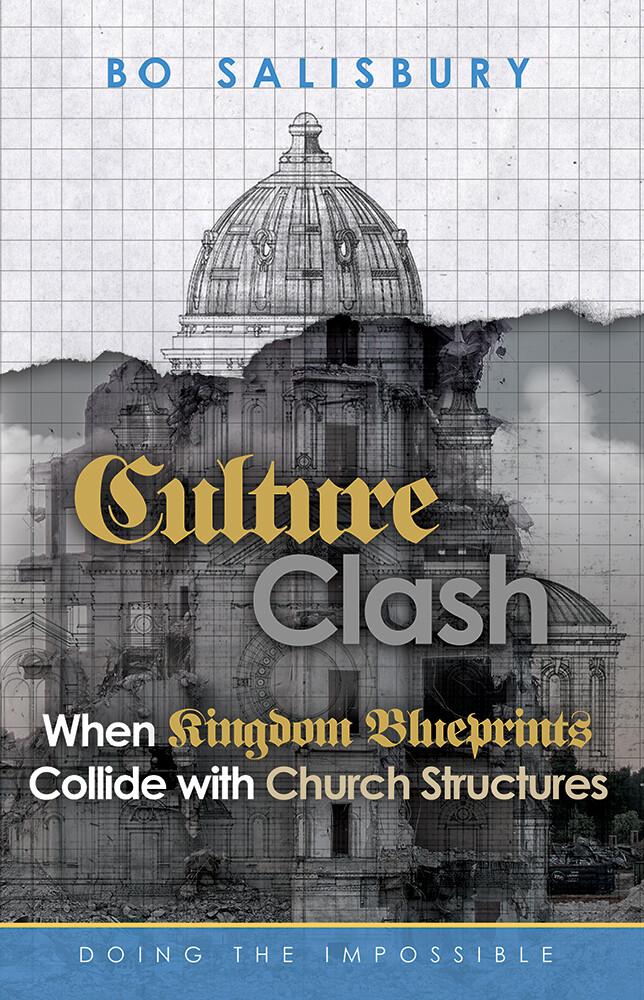 Culture Clash: Doing the Impossible (ePub/PDF download)