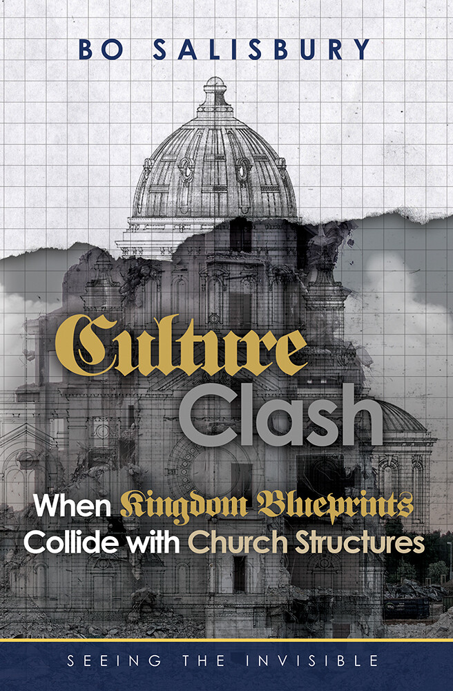 Culture Clash: Seeing the Invisible (ePub/PDF download)