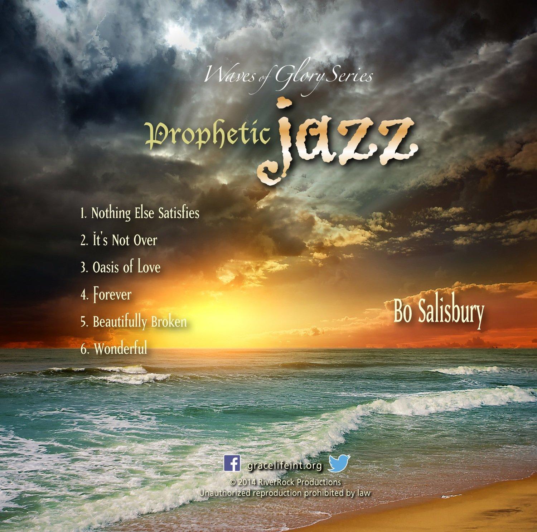 Prophetic Jazz (MP3 download)