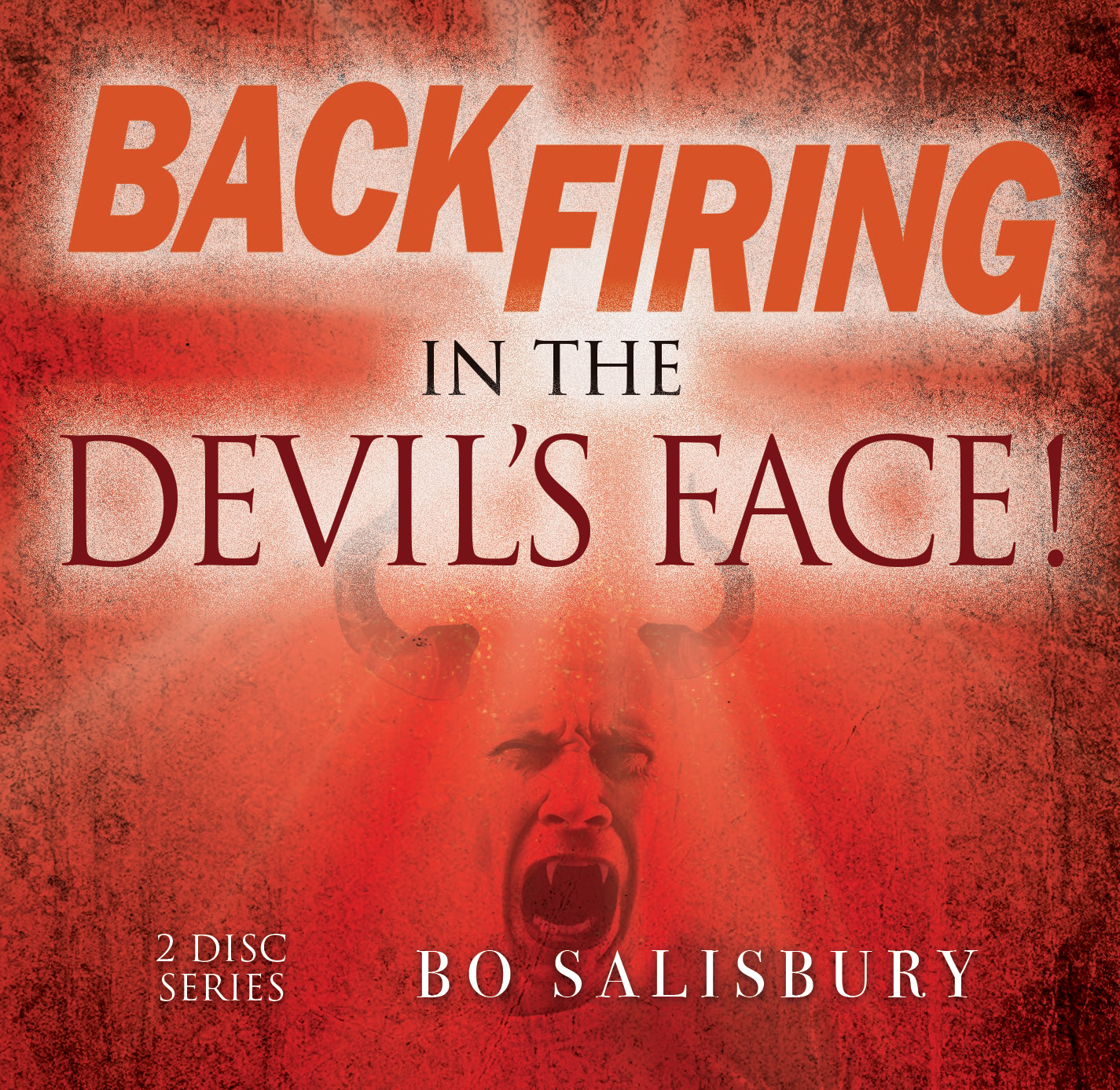 Backfiring in the Devil's Face! (MP3 download) 00028