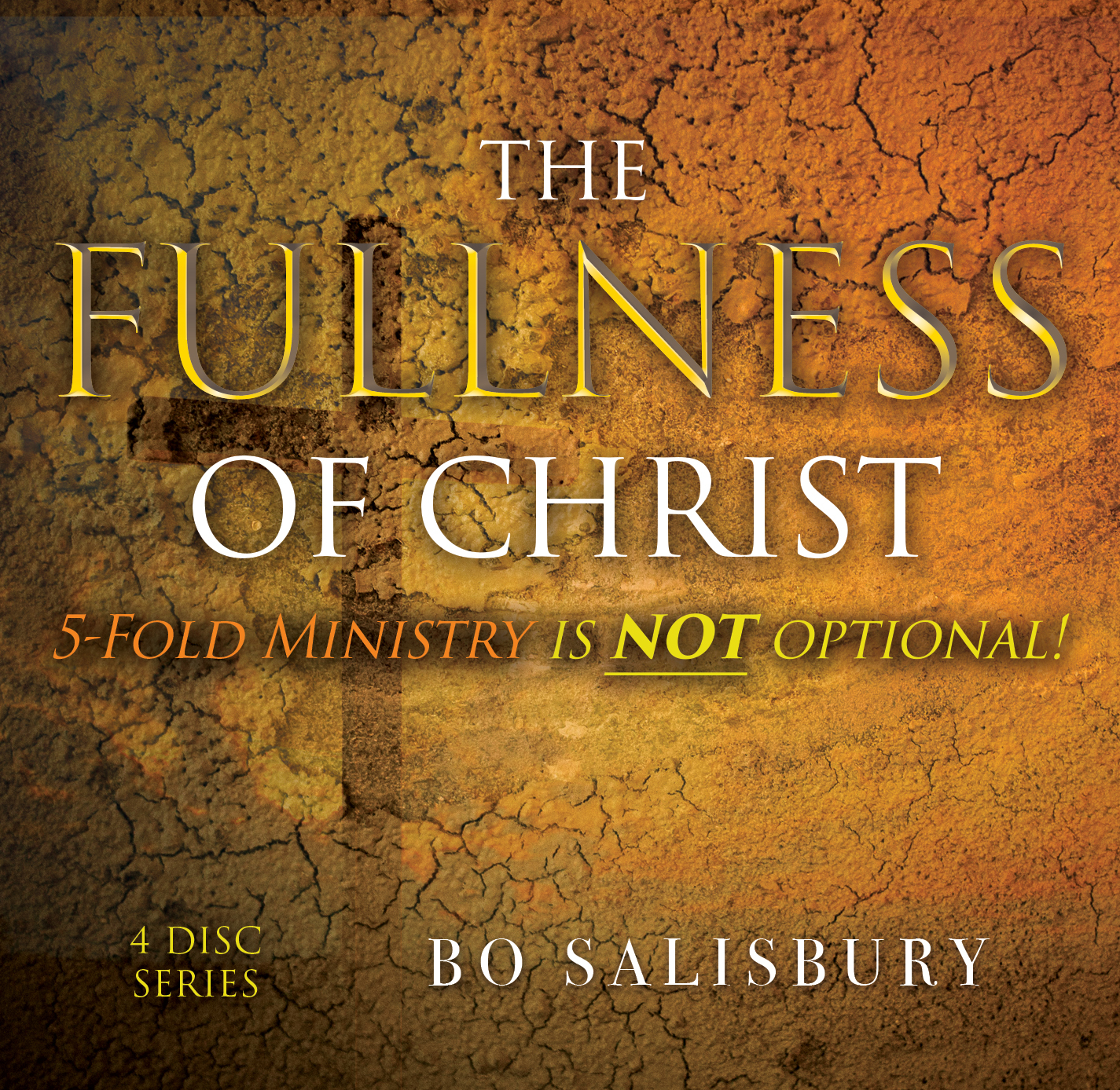 The Fullness of Christ 4810