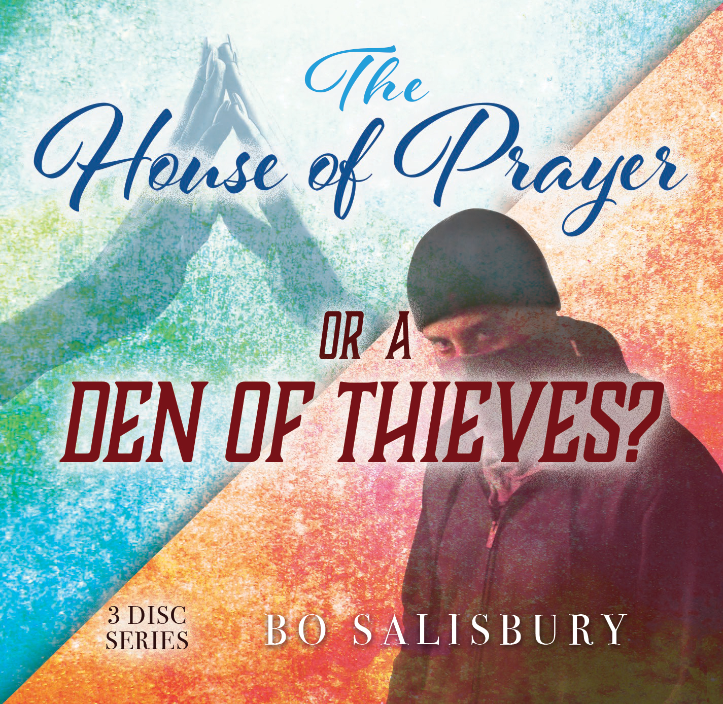 The House of Prayer or A Den of Thieves 4813