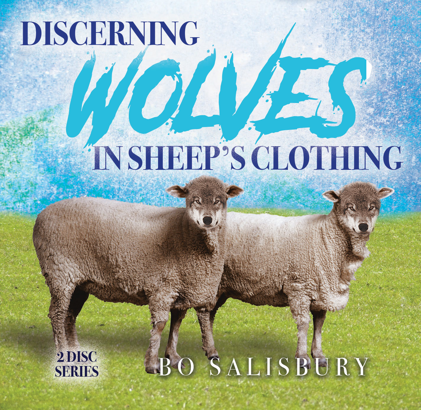 Discerning Wolves in Sheep's Clothing (MP3 download)