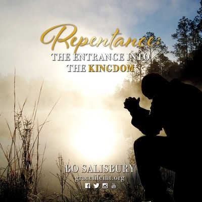 Repentance is a Good Thing