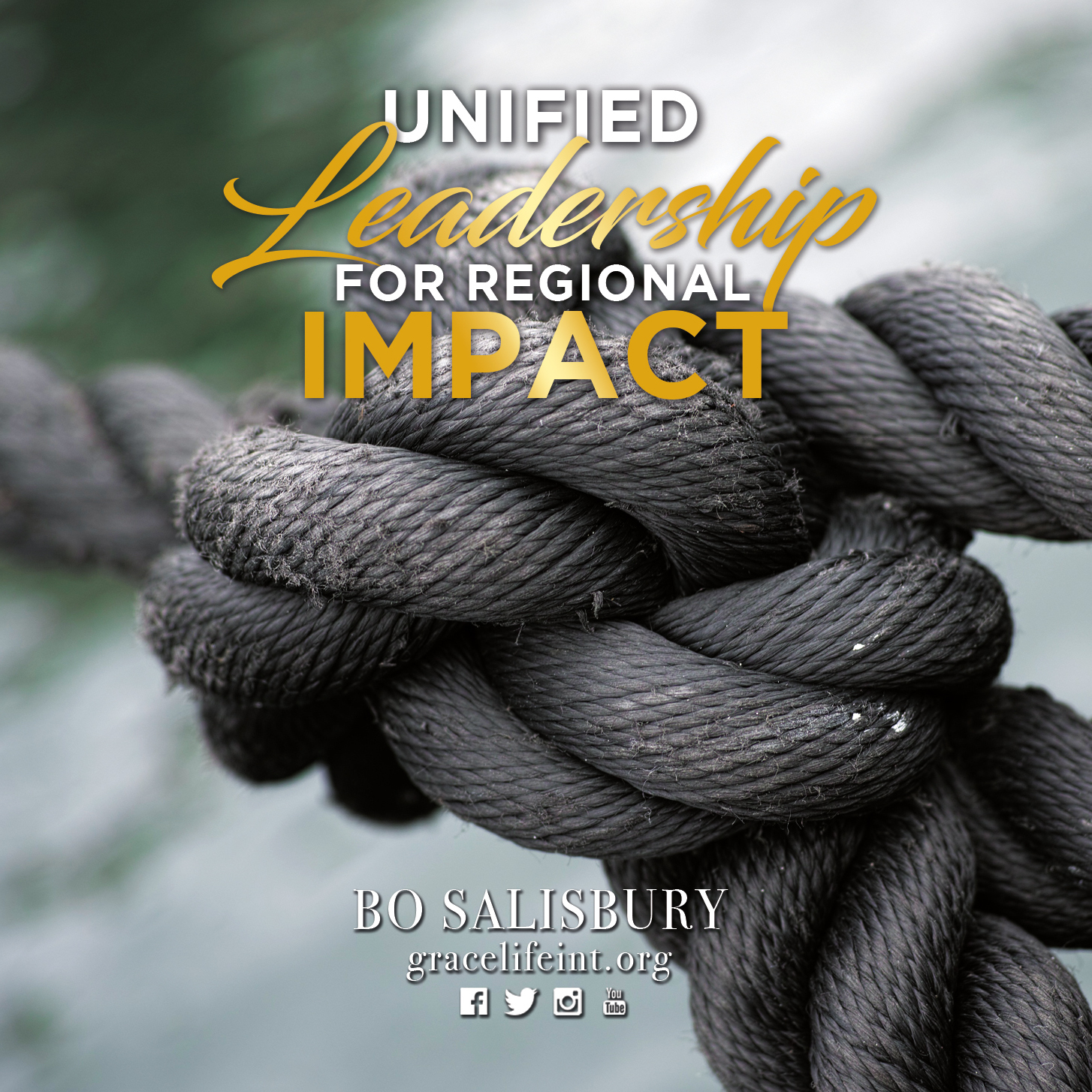 Unified Leadership for Regional Impact (MP3 download) 00030