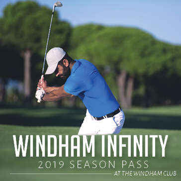 Infinity Season Pass (Junior 18-23)