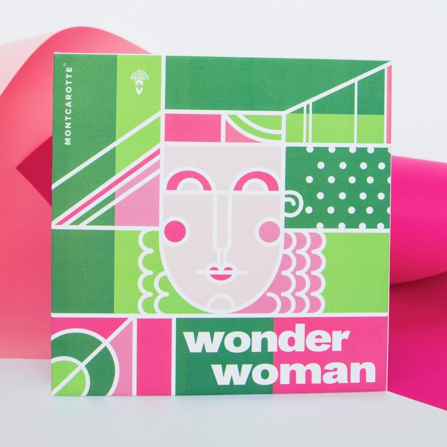 Подарочный набор Wonder Woman Present Set