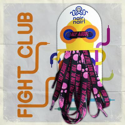 Fight Club vol.2