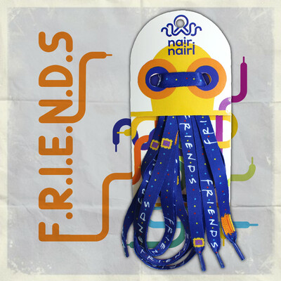F.R.I.E.N.D.S. with Benefits