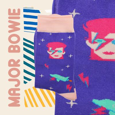 Major Bowie