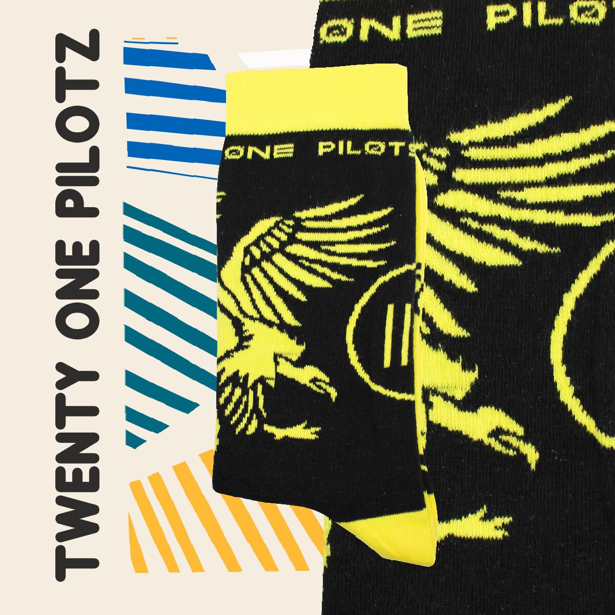 Twenty One PilotZ