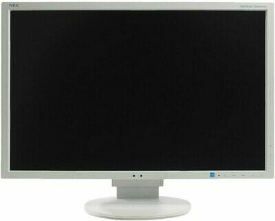 Монитор (Б/У) NEC MultiSync EA244WMi (24