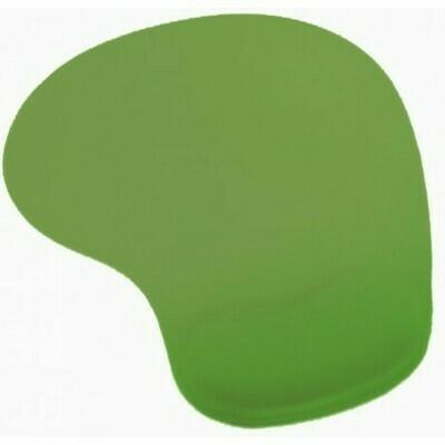 Коврик для мыши OMEGA GEL MOUSE PAD (OMPGG) [421270] (GREEN)