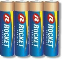 Батарея щелочная ROCKET LR06 [327519] (4SH)