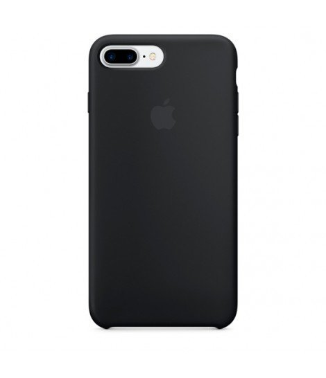 Чехол APPLE iPHONE 7/8 FLYPOWER PLASTIC PACKAGING [100889] (BLACK)