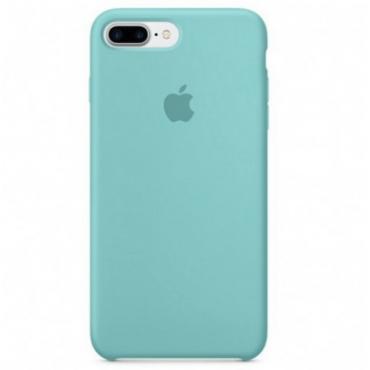 Чехол APPLE iPHONE 7/8 FLYPOWER PLASTIC PACKAGING [120983] (BLUE)