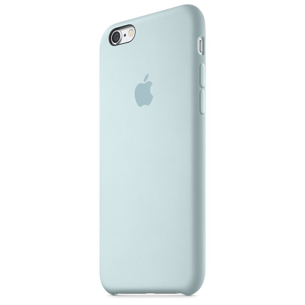 Чехол APPLE iPHONE 6/6S FLYPOWER PLASTIC PACKAGING [131180] (MINT TURQUOISE)