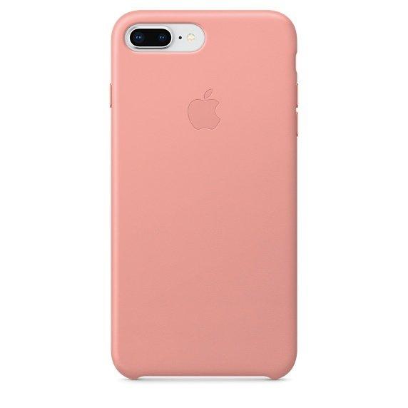Чехол APPLE iPHONE 7/8 PLUS FLYPOWER PLASTIC PACKAGING [301187] (PINK ANTIQUE)