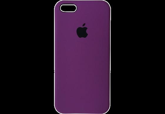 Чехол APPLE iPHONE 7/8 PLUS FLYPOWER PLASTIC PACKAGING [311186] (MEDIUM SLATE BLUE)