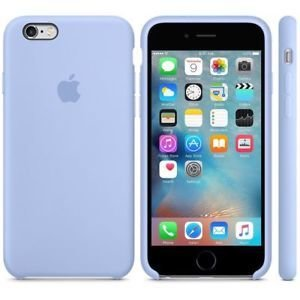 Чехол APPLE iPHONE 7/8 PLUS FLYPOWER PLASTIC PACKAGING [321185] (MINT TURQUOISE)