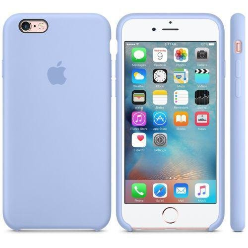 Чехол APPLE iPHONE 6 PLUS FLYPOWER PLASTIC PACKAGING [371180] (MINT TURQUOISE)