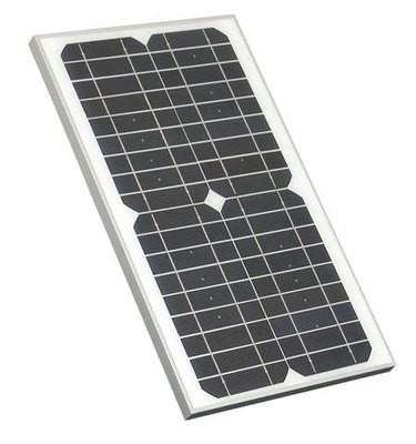 Solar Modul 25 Watt