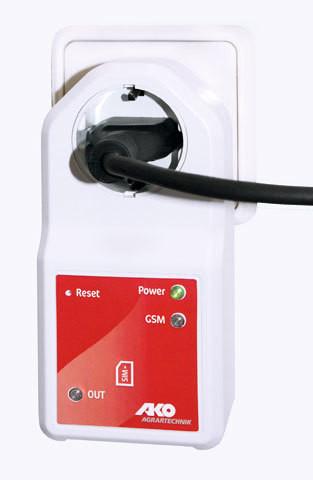 GSM Fernschalter