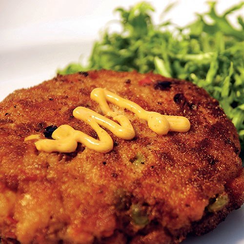 Spicy Remoulade