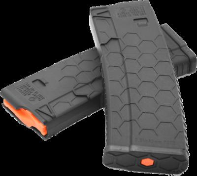 HEXMAG AR-15 10/30 MAGAZINE