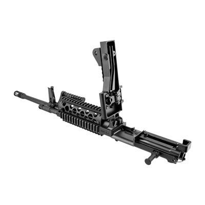 Fightlite Industries - MCR Belt-FED 5.56 Upper Receiver Full Auto