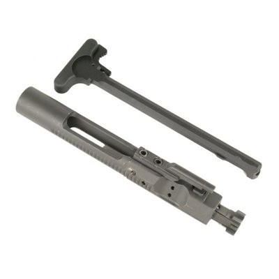 Buy 5.56/.223 Full Auto BCG & Receive a Free AR-15 Charging Handle